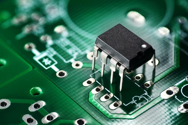 Elektronik Donanım Geliştirme(PCBA - ECU)